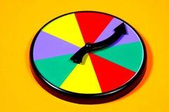 Roda da rotação Imagens de Stock