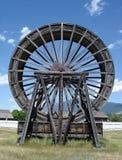 Roda de água Foto de Stock