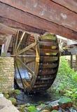 Roda de água Fotos de Stock