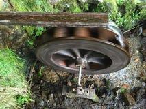 Roda de água Imagem de Stock