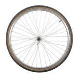 Roda de bicicleta foto de stock royalty free