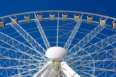 A roda de Brisbane Imagem de Stock
