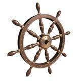 Roda de direcção Imagem de Stock