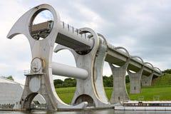 Roda de Falkirk, Scotland, Reino Unido, Europa Foto de Stock Royalty Free