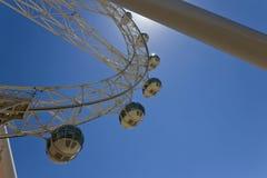 Roda de Ferris Imagens de Stock Royalty Free