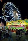 Roda de Ferris 2 Imagem de Stock