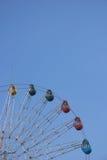 Roda de Ferris 2009 Imagens de Stock