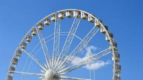 Roda de Ferris Fotografia de Stock