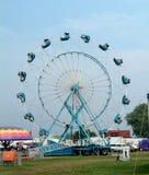 Roda de Ferris 3 Fotografia de Stock Royalty Free