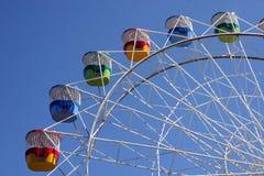 Roda de Ferris 4 Imagens de Stock Royalty Free