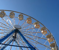 Roda de Ferris fotos de stock