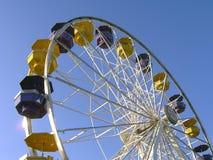 Roda de Ferris Foto de Stock Royalty Free