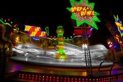 Roda de Ferris Alemanha Fotos de Stock Royalty Free