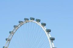Roda de Ferris gigante Imagem de Stock