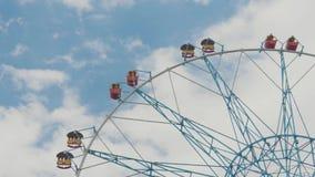 Roda de Ferris no fundo do céu filme