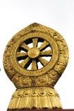 Roda de oração Imagens de Stock