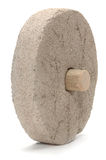 Roda de pedra Fotografia de Stock