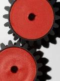 Roda denteada Foto de Stock