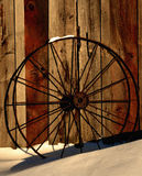 Roda do inverno Imagens de Stock