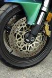 Roda do ouro Imagem de Stock