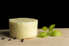 Roda do queijo fotografia de stock