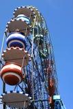 Roda gigante Fotos de Stock