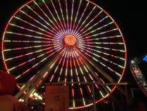 A roda gigante Fotos de Stock Royalty Free