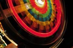 Roda grande Imagem de Stock