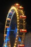 Roda grande, Viena Imagem de Stock Royalty Free