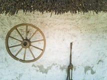 roda 81-Wagon Foto de Stock Royalty Free