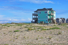Rodanthe Beach Stock Photos
