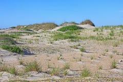 Rodanthe Beach Stock Image