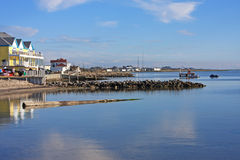 Rodanthe, Outer Banks Foto de archivo