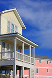 Rodanthe, Outer Banks Royalty Free Stock Photo