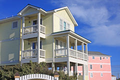 Rodanthe, Outer banks Stock Photo