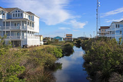 Rodanthe, Outer Banks Royalty Free Stock Images