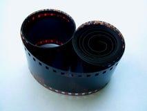 Rodar-película fotografía de archivo libre de regalías