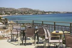 Rodas, Grecia Imagenes de archivo
