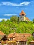 Rodbav church Royalty Free Stock Image