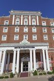 Rodd Hotel in Charlottetown stockfotos