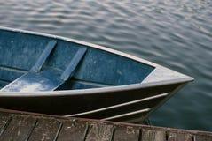 roddbåt Fotografering för Bildbyråer