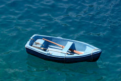 roddbåt Royaltyfri Foto