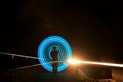 rodden тень Стоковая Фотография RF