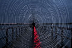 rodden тень Стоковые Фотографии RF