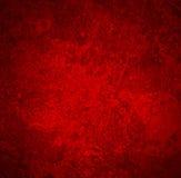 Rode abstracte achtergrond Royalty-vrije Stock Afbeeldingen