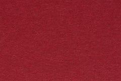 Rode abstracte achtergrond Sluit omhoog Royalty-vrije Stock Fotografie