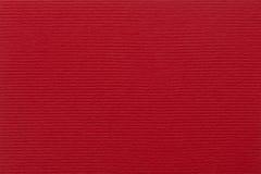 Rode abstracte achtergrond of textuur Stock Afbeeldingen