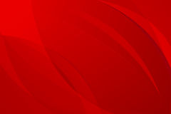 Rode Abstracte Vectoren Als achtergrond Royalty-vrije Stock Foto