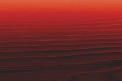Rode abstractie Royalty-vrije Stock Afbeeldingen