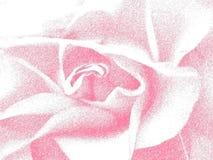 Rode achtergrond. Vector. royalty-vrije stock afbeelding